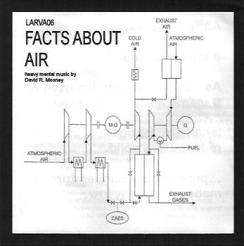Facts about Air CD cover