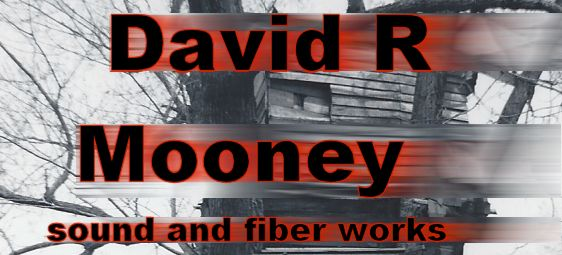 David R Mooney sound and fiber works